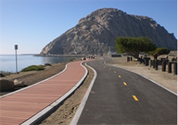 View of Morro Rock from Morro Bay Harborwalk_thumb.png