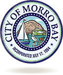 City of Morro Bay Seal
